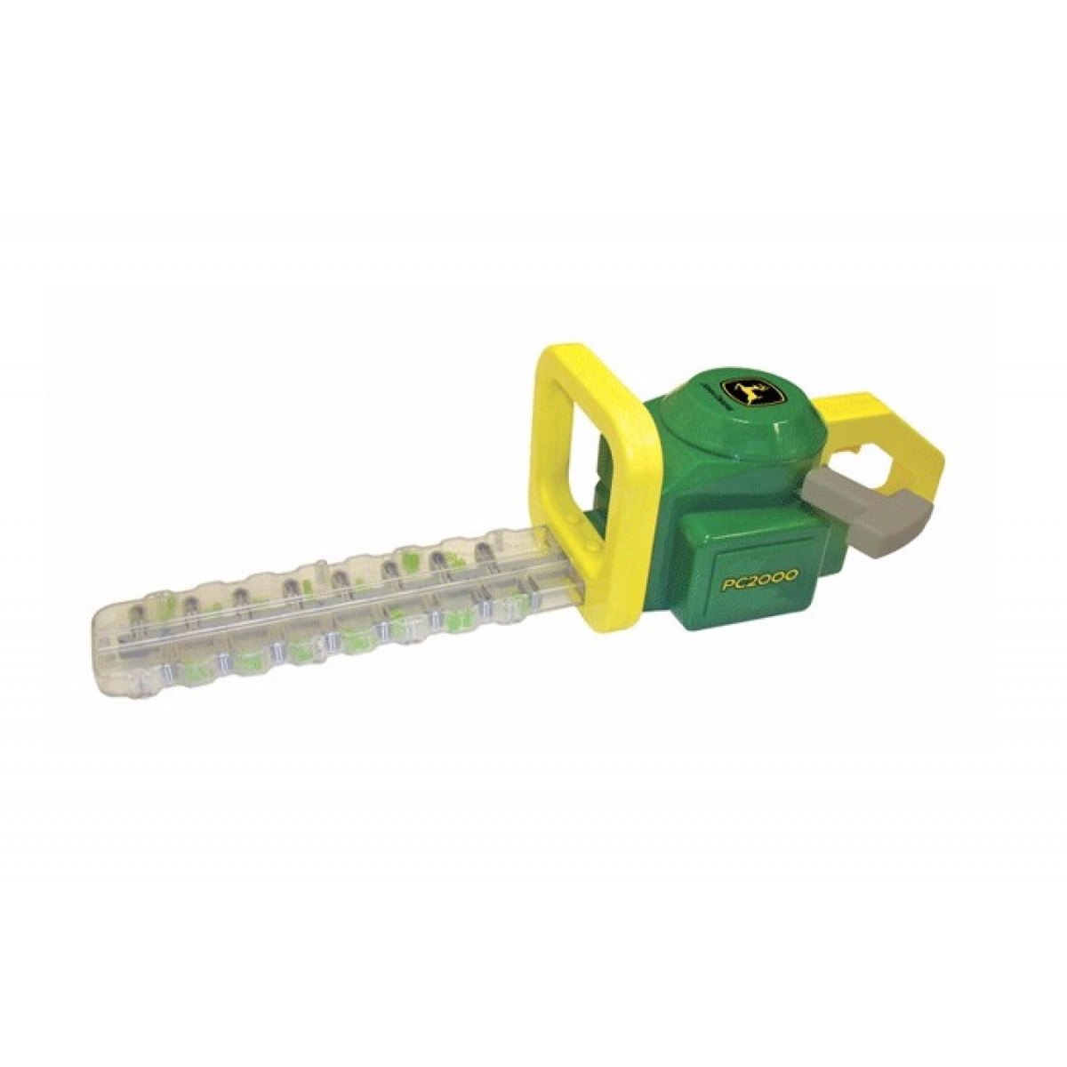 Power Hedge Trimmer : John deere power hedge trimmer role play tools