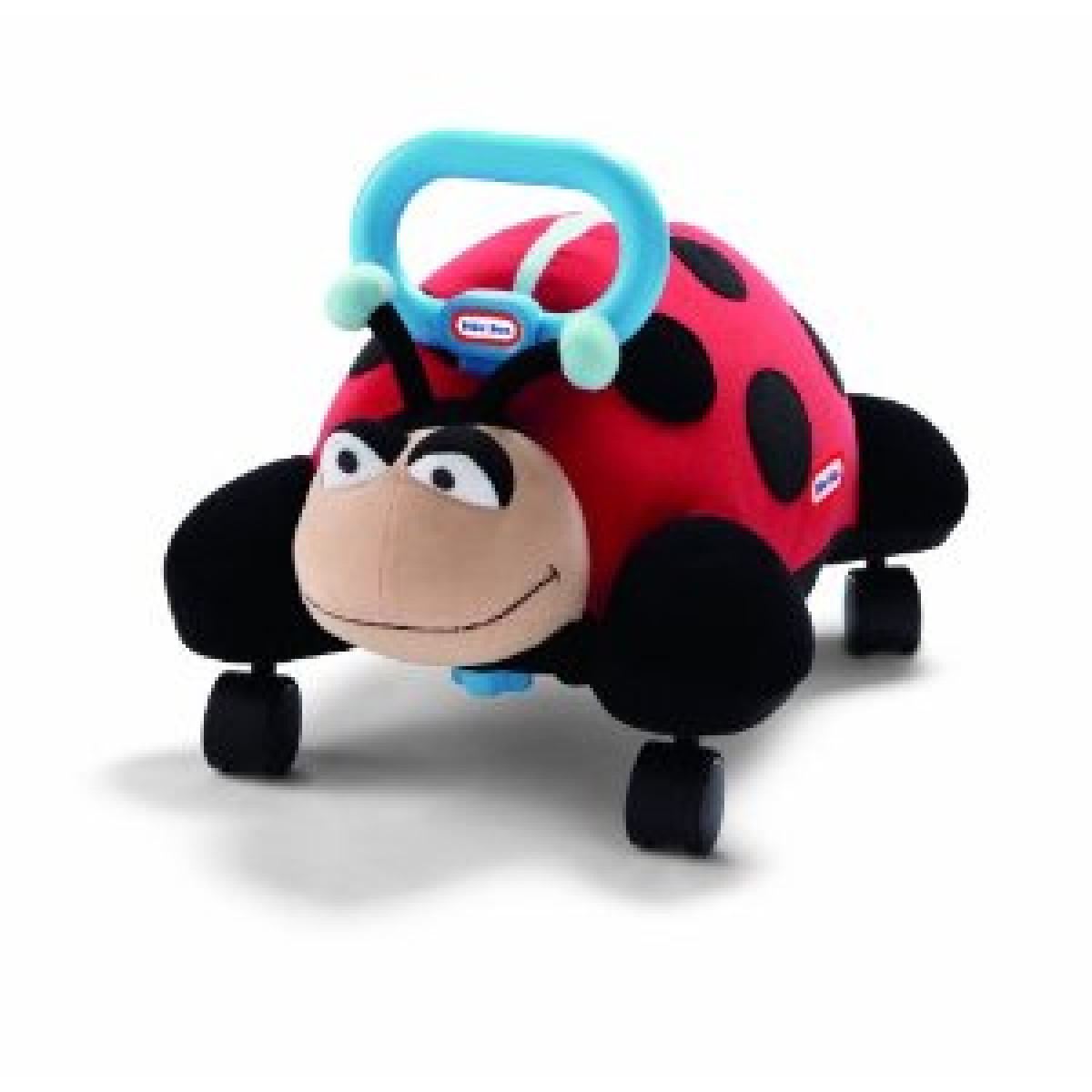 Little Tikes Pillow Racers Ladybug
