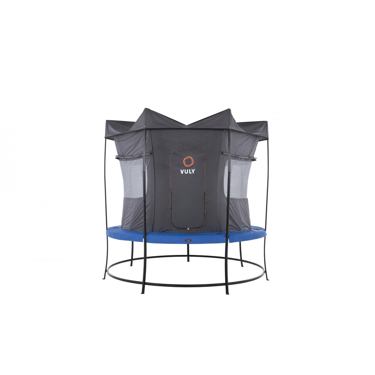 Vuly2 10ft Trampoline With Net & Tent