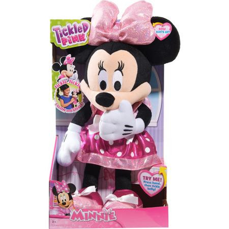 Disney Minnie Mouse Tickled Pink