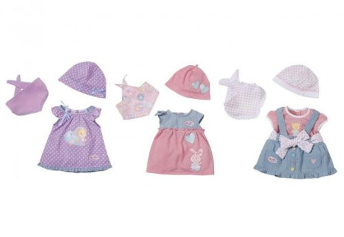 Baby Born Jeans Basic Outfits Girl Assortment