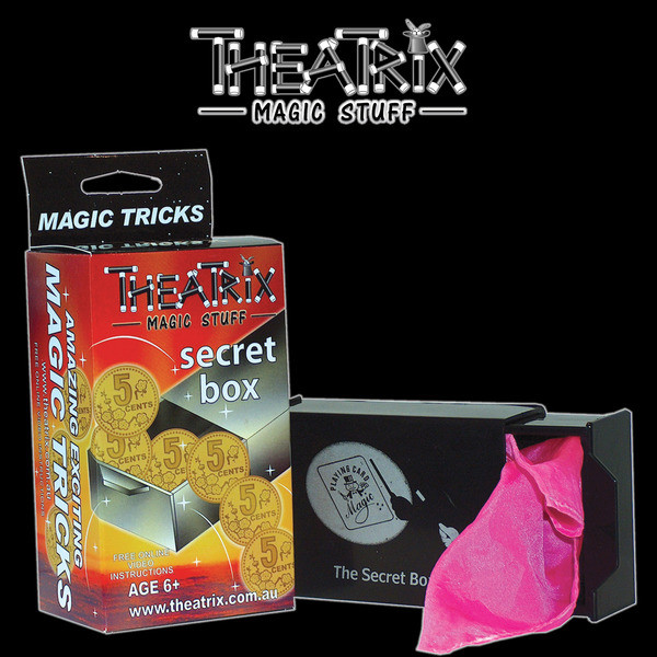 Theatrix Secret Box