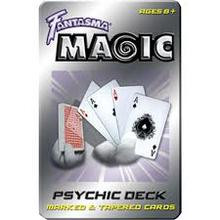 Theatrix Fantasma Psychic Deck Tin