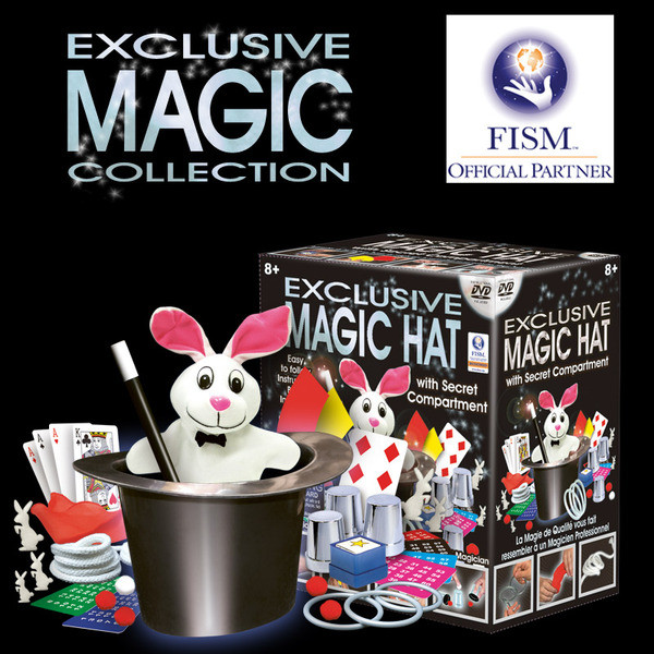 Theatrix Exclusive Magic Hat 2013