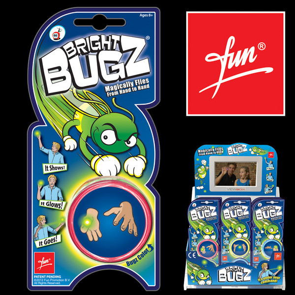 Theatrix Bright Bugz