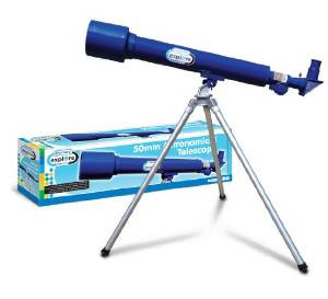 Discovery Kids Astronomical Telescope