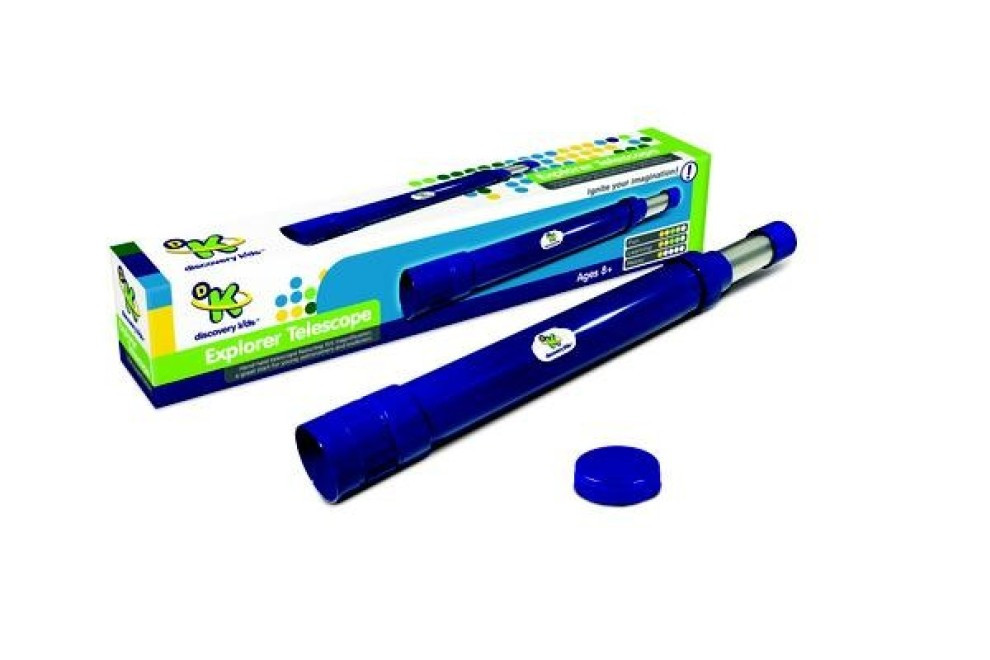 Discovery Kids Explorer Telescope