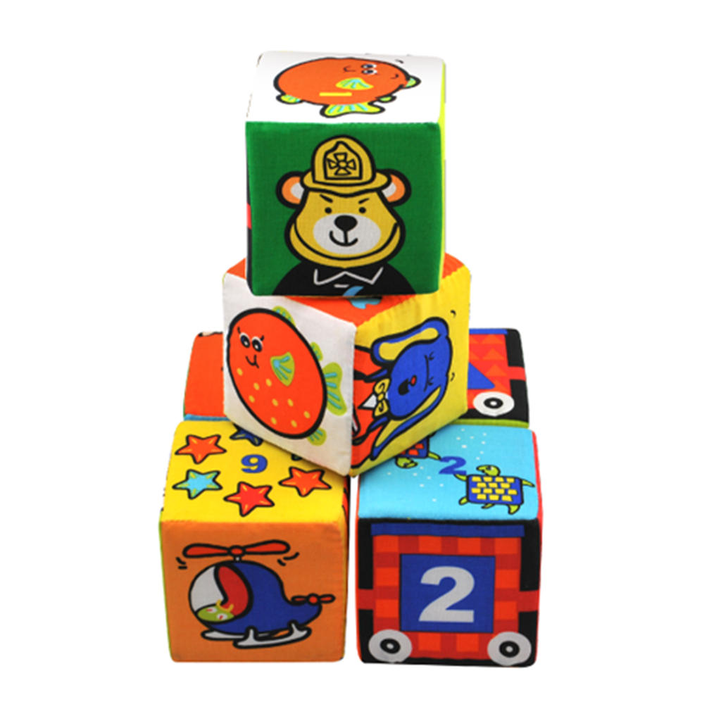 Ks Kids Baby Blocks