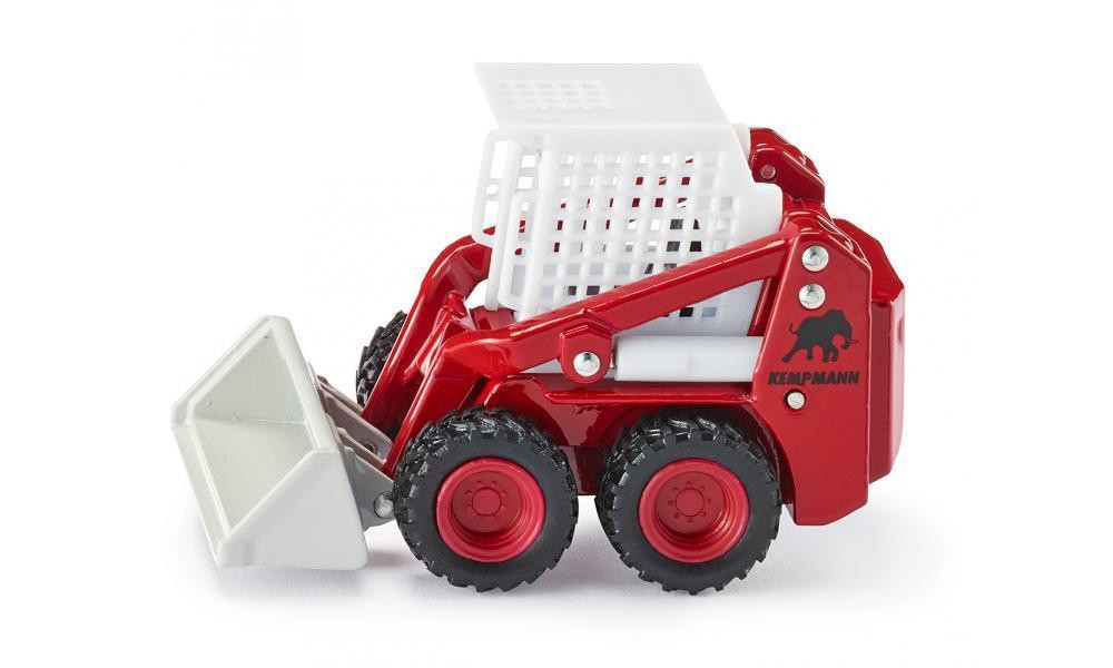 Siku Skid Steer Loader 1:50