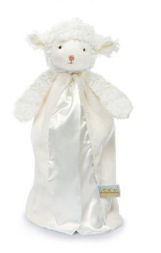 Bunnies By The Bay Kiddo Lamb White 35cm