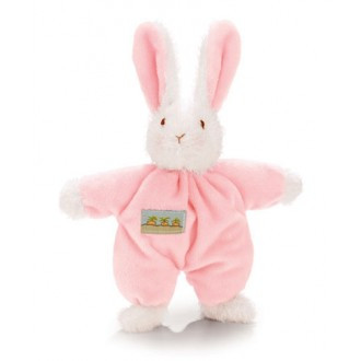 Bunnies By The Bay Sweet Hops Pink 15cm