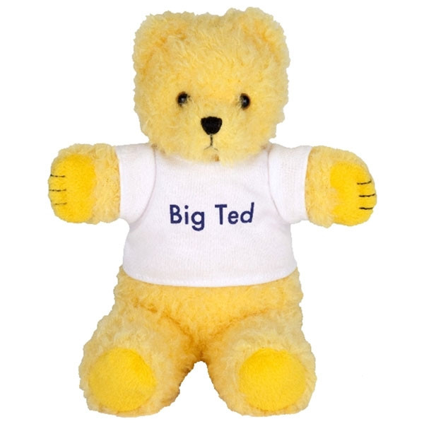 Playschool Big Ted Plush 28cm
