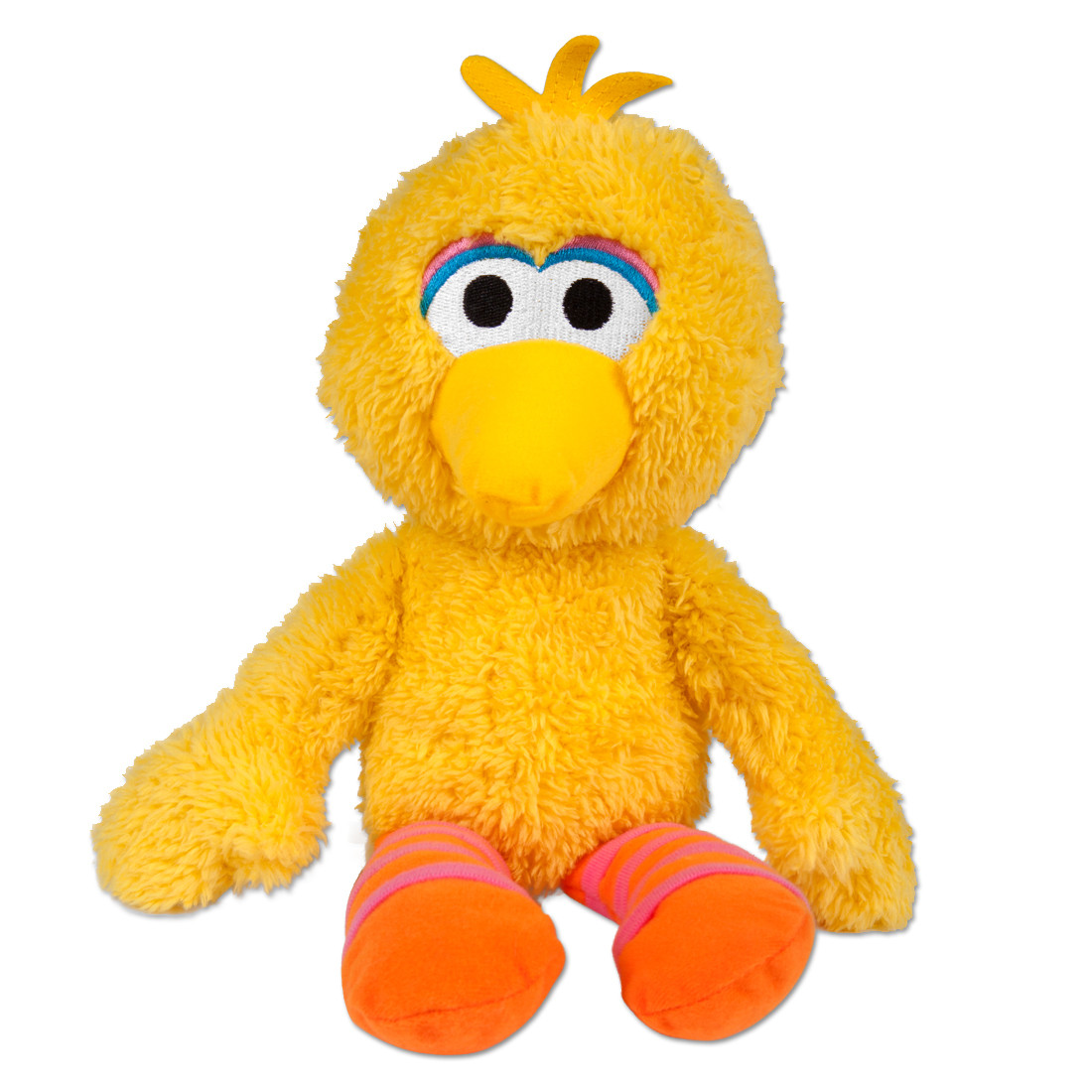 Sesame Street Take Along Big bird 32cm