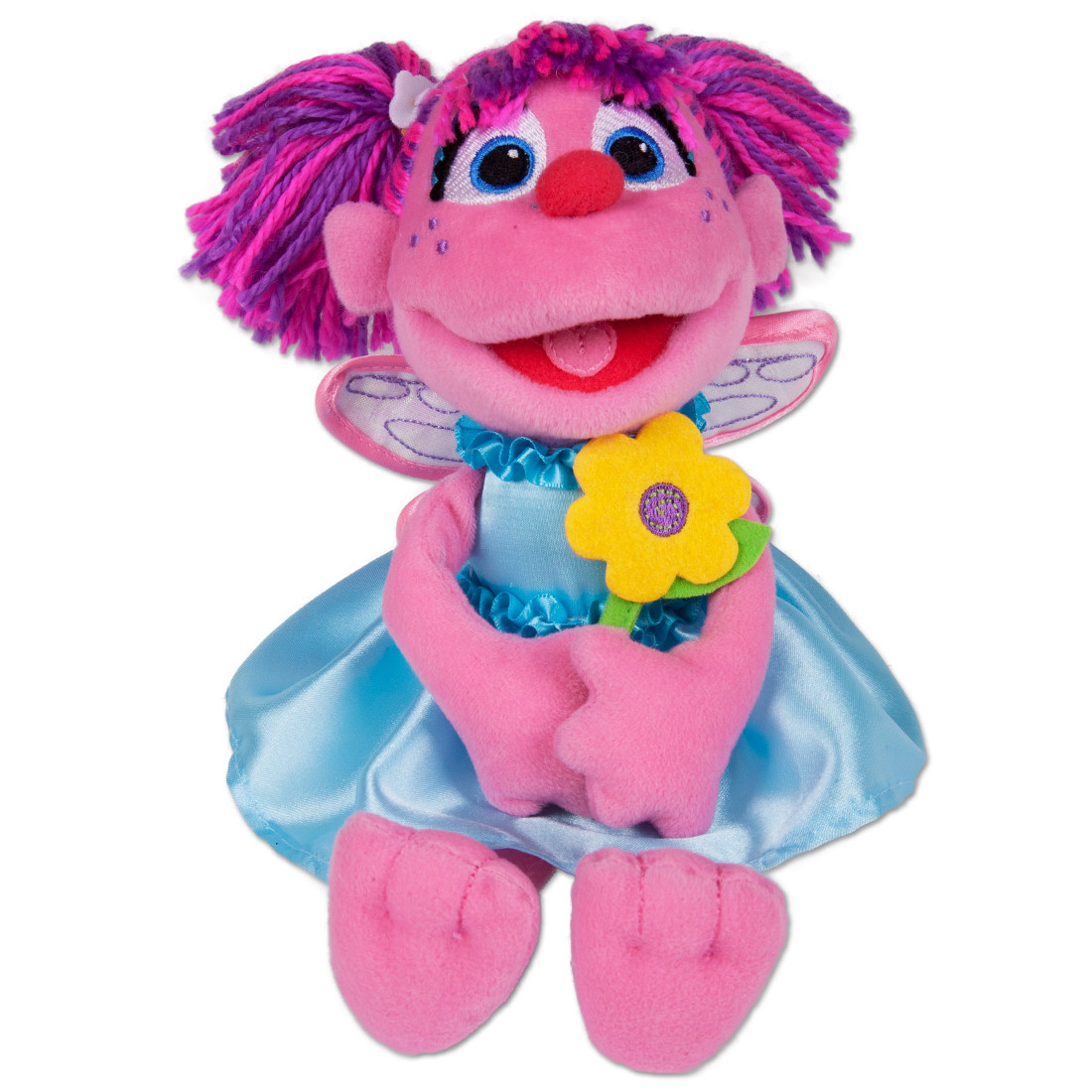Sesame Street Take Along Abby 29cm