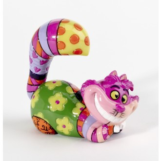 Britto Mini Figurine Cheshire Cat