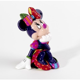 Britto-Mini-Figurine-Minnie