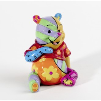 Britto-Mini-Figurine-Pooh