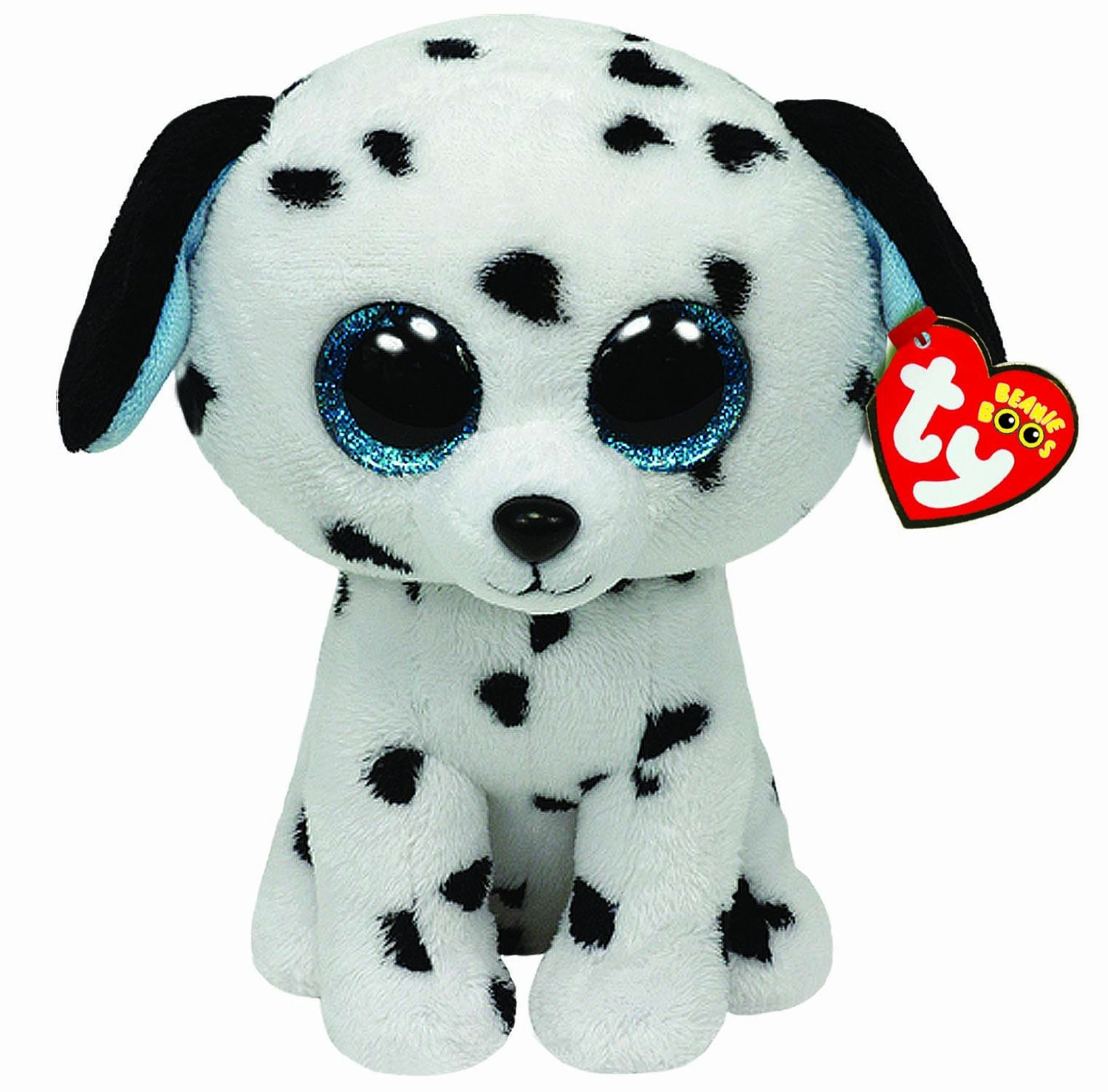 Beanie Boos Fetch the Dalmation