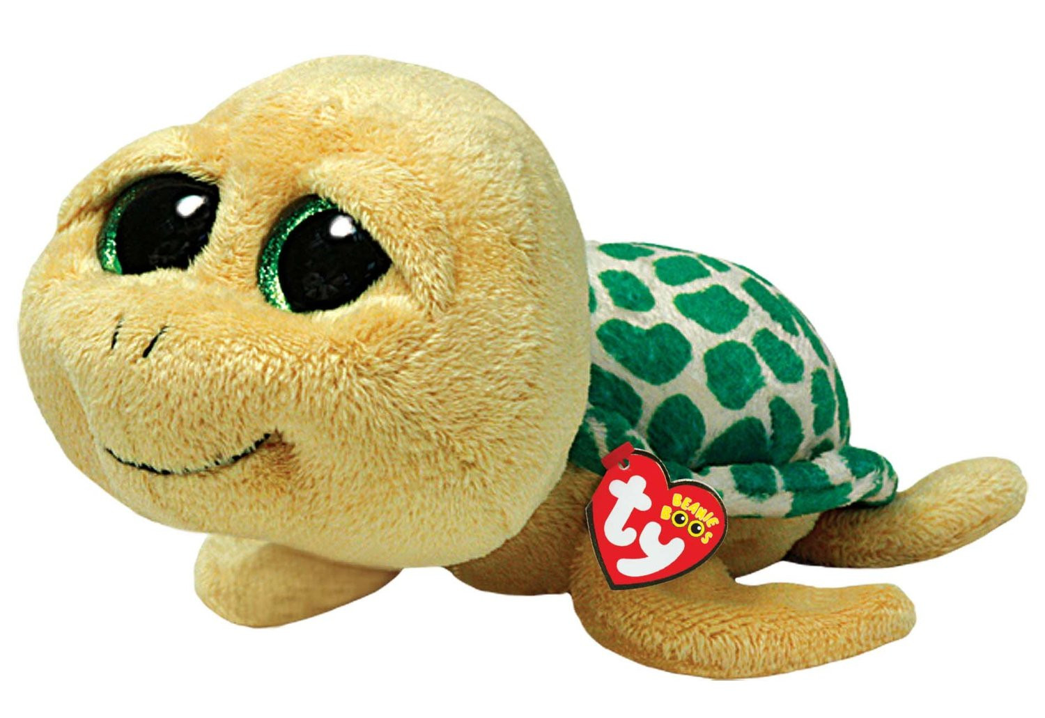 Beanie Boos Pokey the Turtle