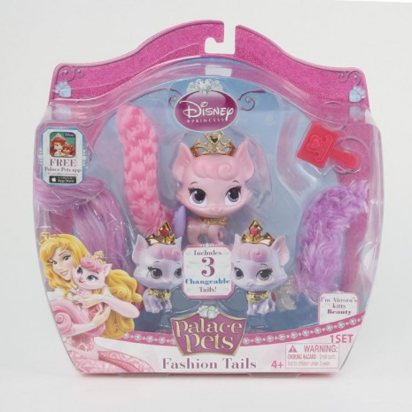 Disney Princess Palace Pets Fashion Tails