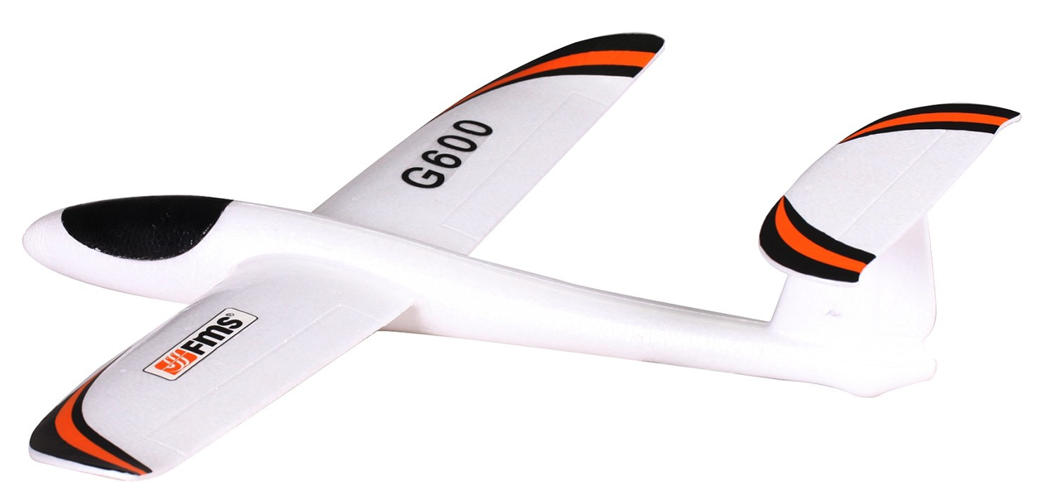 FMS Easy Launch Kit T-Tail
