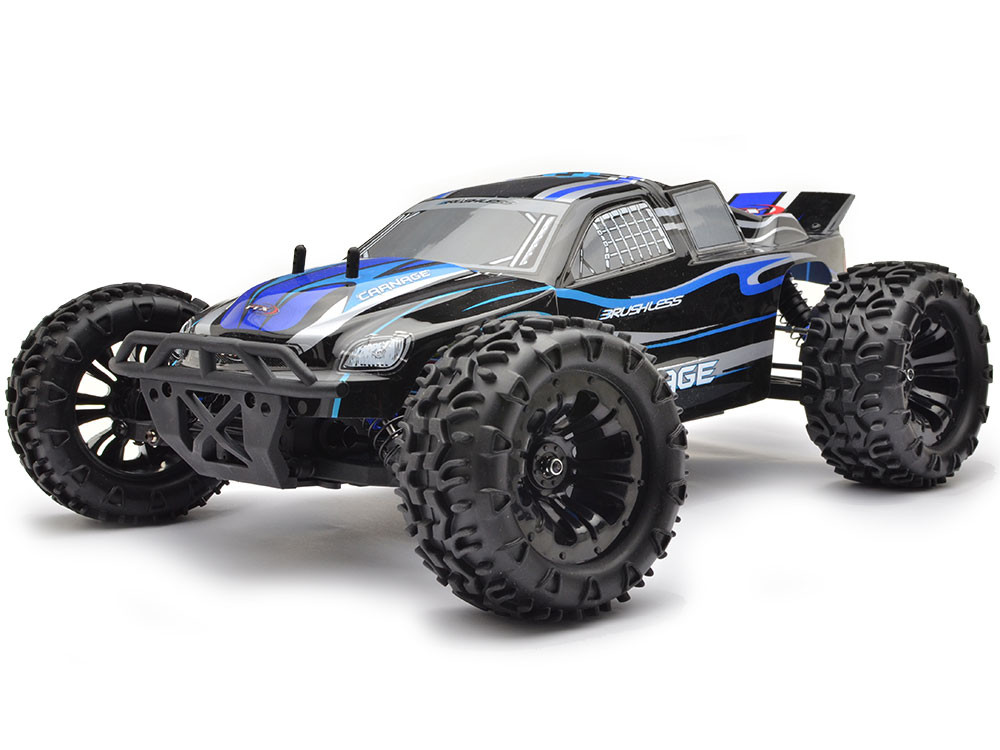 FTX Carnage Brushless S/Truck with Battery & Charger