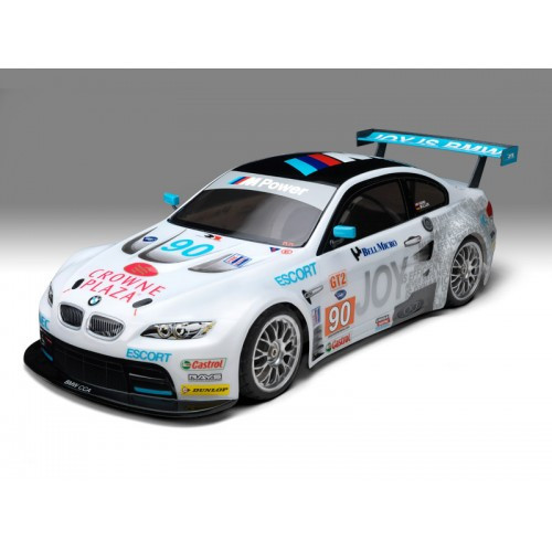 Thunder Tiger Tomahawk VX BMW M3 GT2 Touring Car