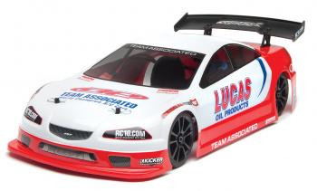 Team Associated Apex Touring V-Type TRT Qualifier Series Brushless 1/10 Electric
