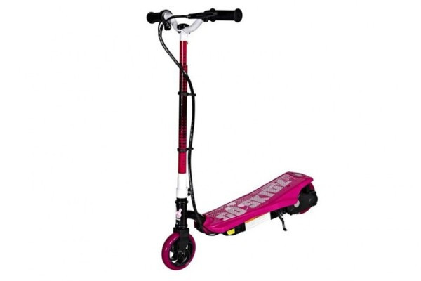 Go Skitz 1.0 Pink Electric Scooter