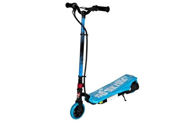 Go Skitz 1.0 Blue Electric Scooter