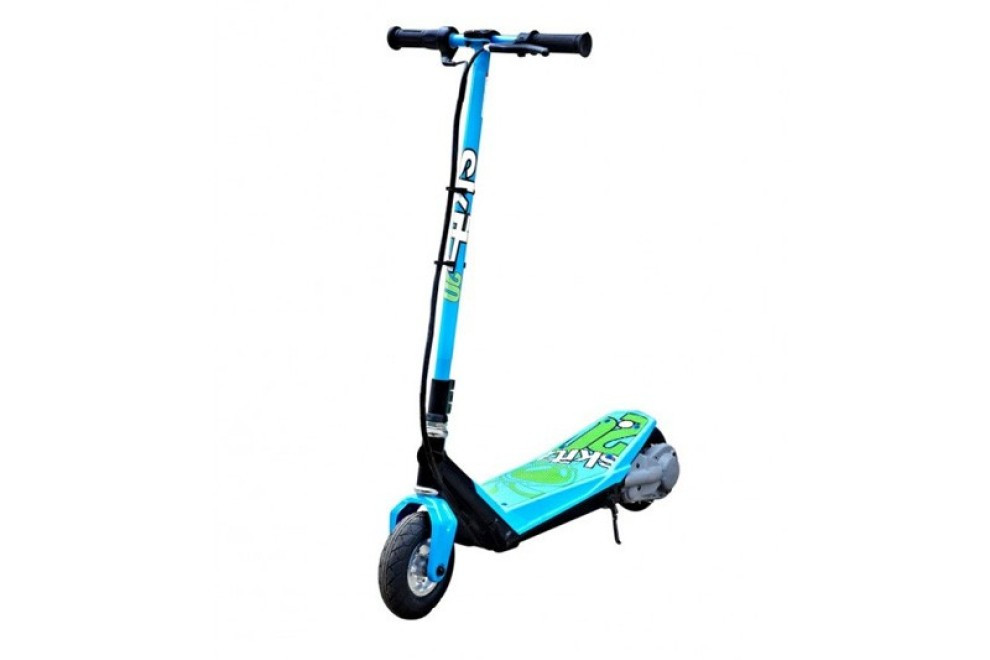 Go Skitz 2.0 Blue Electric Scooter