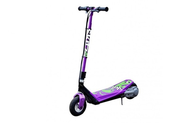 Go Skitz 2.0 Purple Electric Scooter