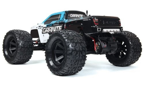 Arrma Granite Mega Monster Truck