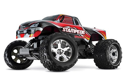 Traxxas Stampede 2WD RTR