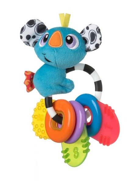 Playgro Keys Koala/Cat