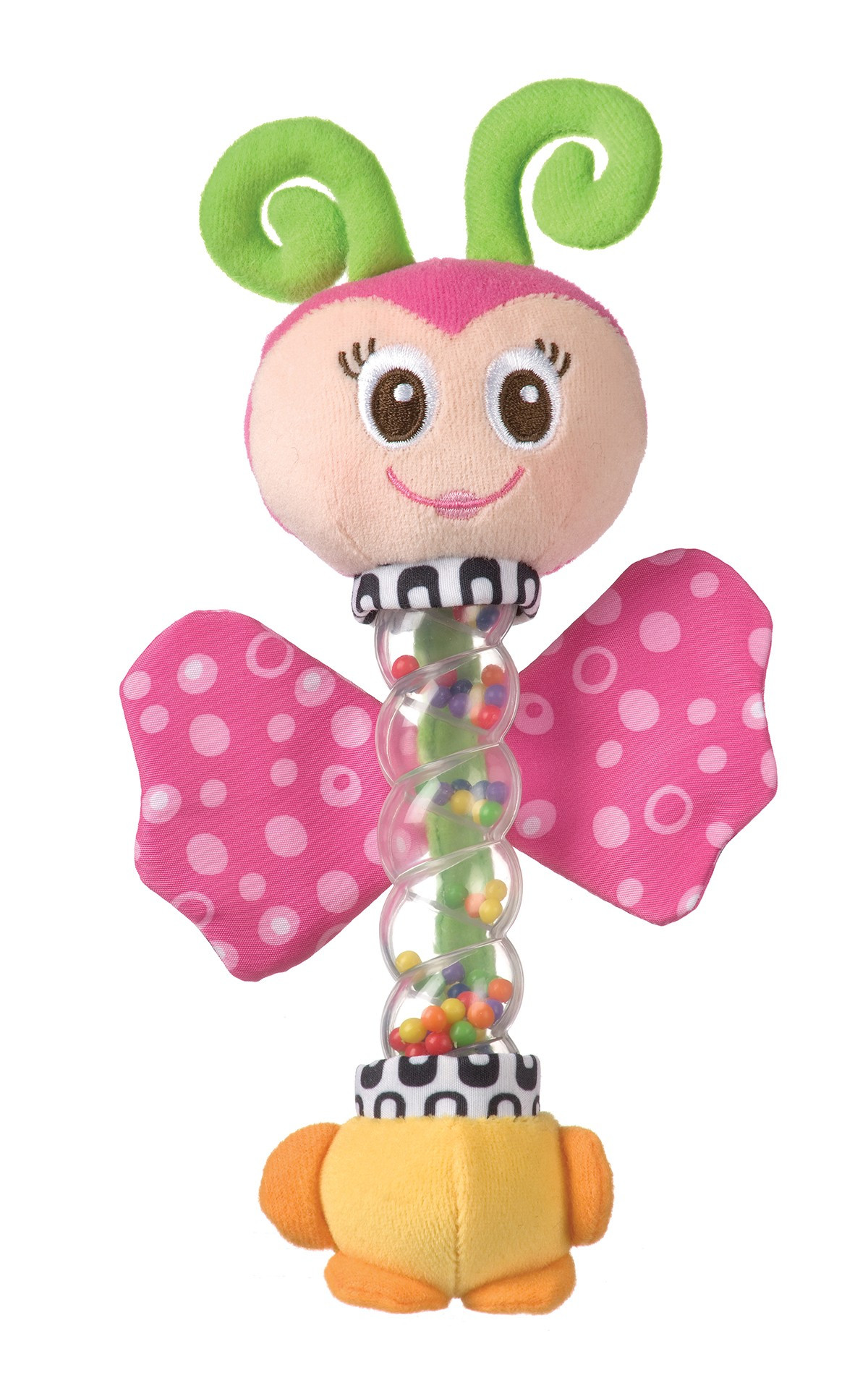 Playgro Twinkle Stick Butterfly 24cm