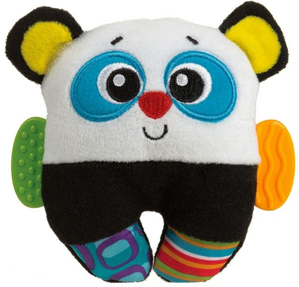 Playgro Panda Loop Rattle
