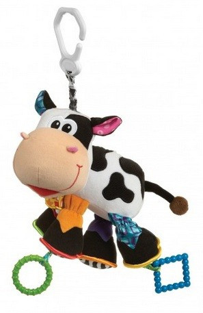 Playgro Activity Friend Cow