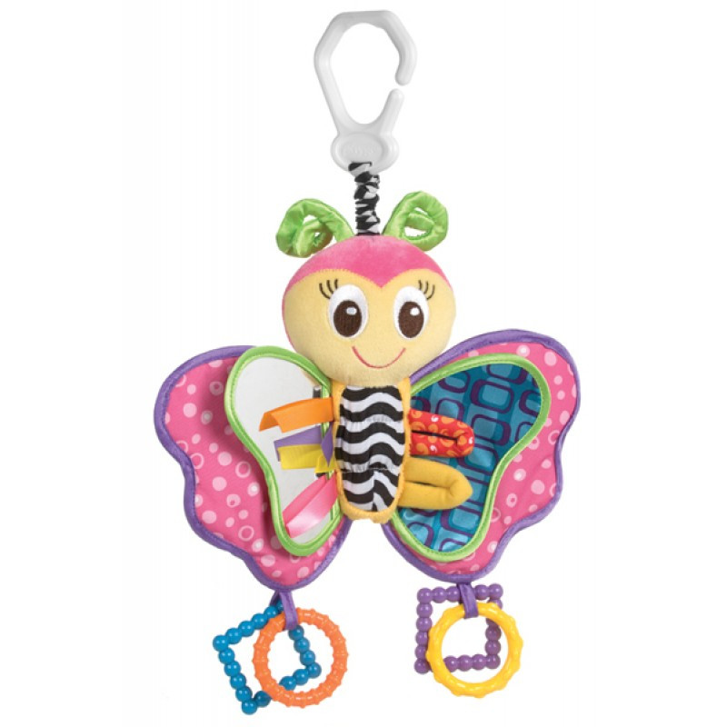 Playgro Activity Friend Butterfly