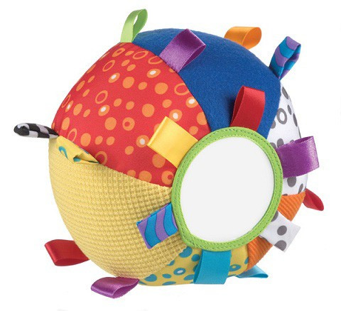 Playgro Chime Ball Loopy Loop