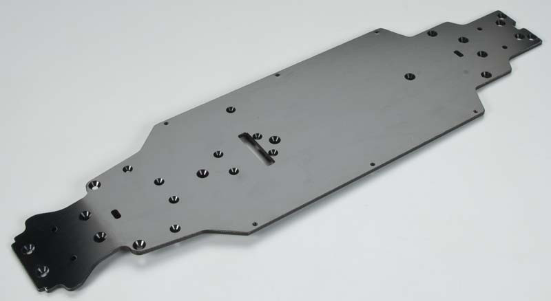Thunder Tiger Chassis MT-4 G3