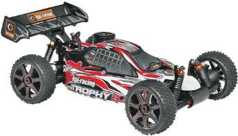 HPI Trophy 3.5 Buggy Waterproof RTR