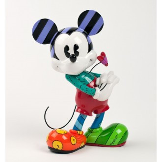Britto Mickey Figurine 20cm