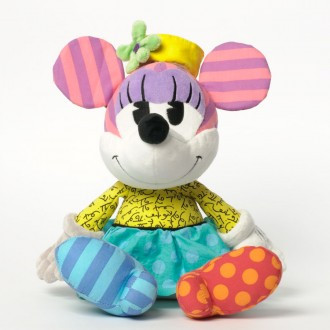 Britto Minnie Plush Large