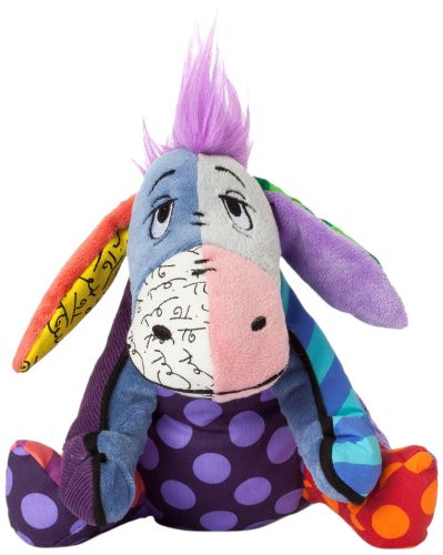 Britto Eeyore Plush Small