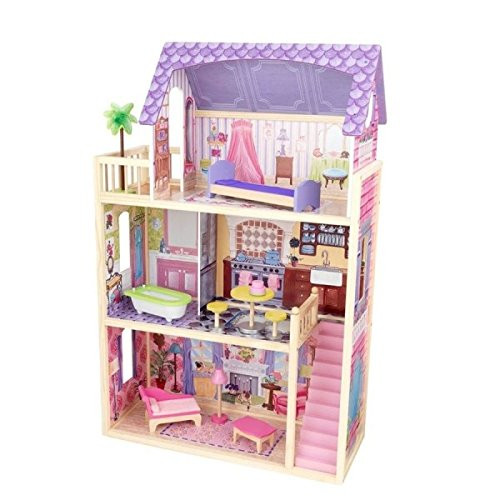 Kidkraft Kayla Dollhouse- DISCONTINUED CANNOT ORDER MORE