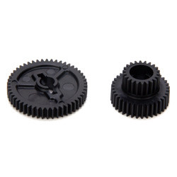 Losi Centre Transmission Gear Set: NCR by Losi