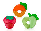 Nuby Coolbite Fruit Teether