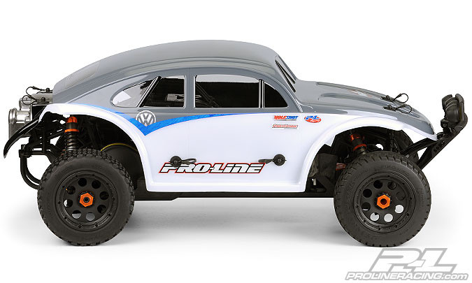 HPI Baja Bug Off-Road Clear Body
