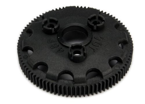 Traxxas Spur Gear 90 Tooth 48 Pitch